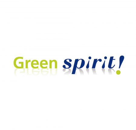 Release Your Green Spirit
