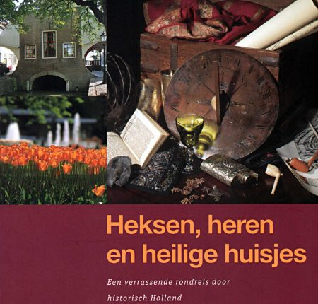 Het Geheim van Holland – Book