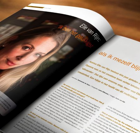 Neurocampus Magazine