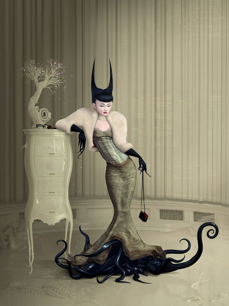 Silent Partner by Ray Caesar