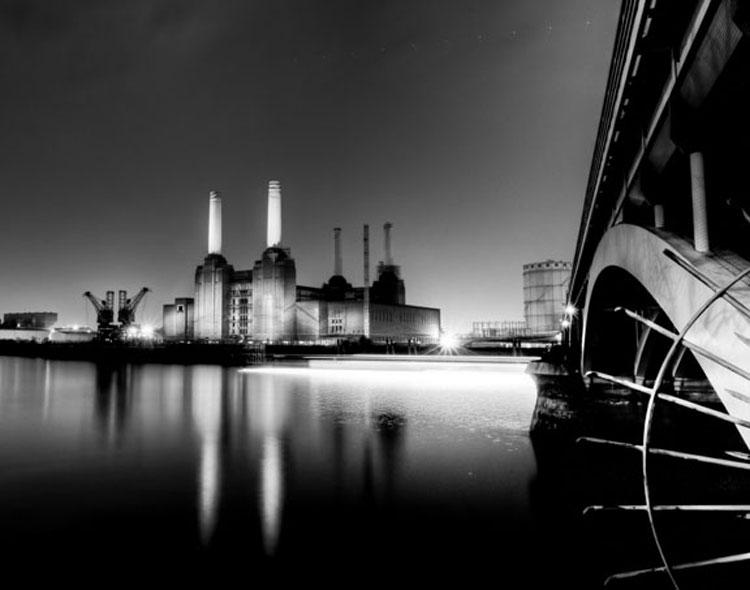 Battersea by Jason Howes