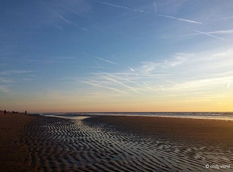 zandvoort beach Netherlands